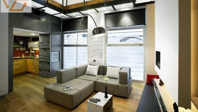 Magnifique duplex meublé sur creteil