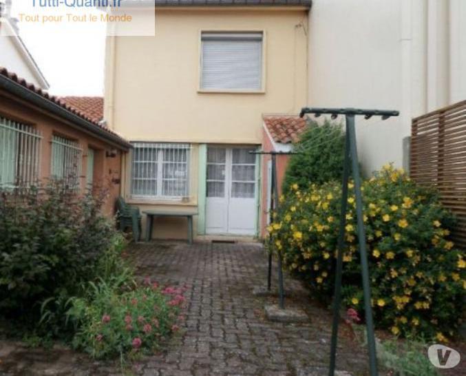 Maison 4 pièces 100 m² toulouse (31300)