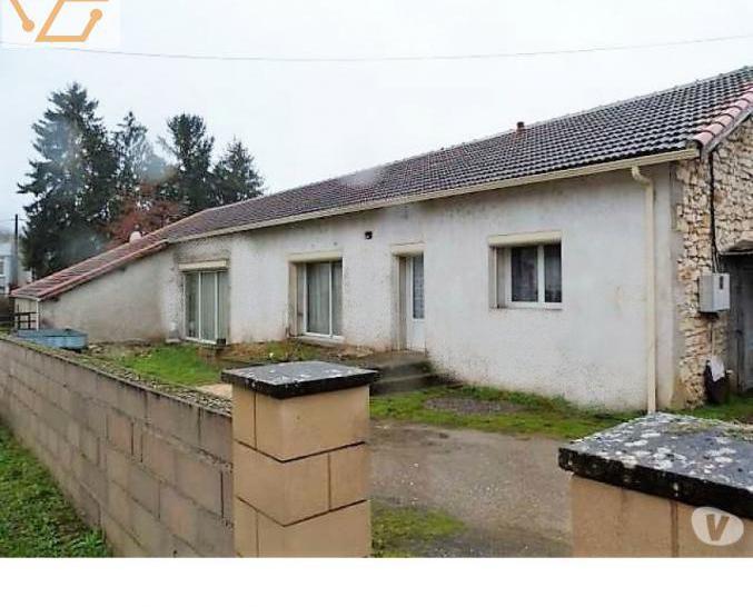 Maison pierre t5 terrain 1130 m² au calme 47...