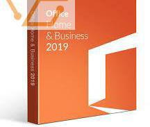 Microsoft office home & business 2019 (2p...