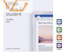 Microsoft office home & student 2019 (1ma...
