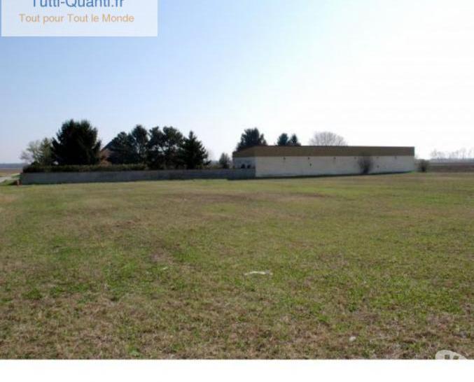 Parcelle constructible de 2000 m² za sundhof...