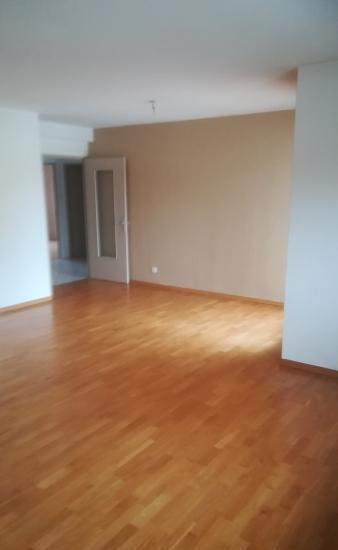 Particulier vend appartement