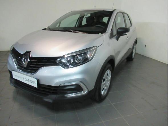 Renault captur tce 90 life