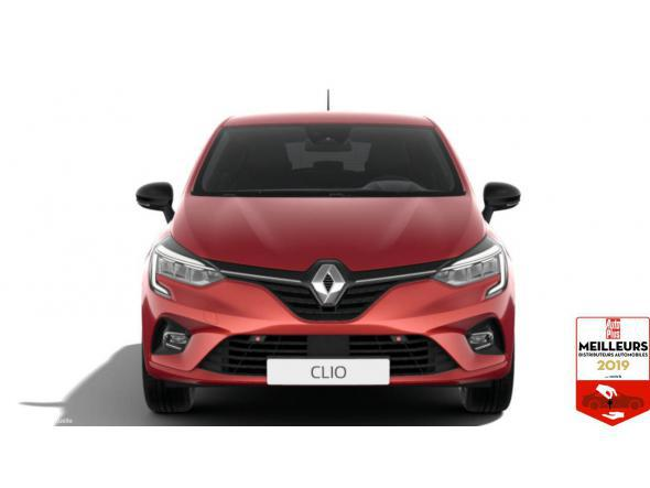 Renault clio v zen tce 100 x