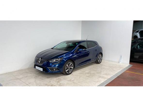 Renault mégane iv berline tce 130 energy intens