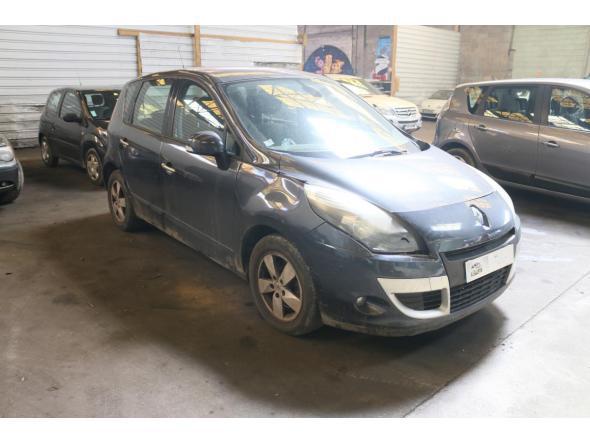Renault scénic iii dci 130 fap dynamique euro 5