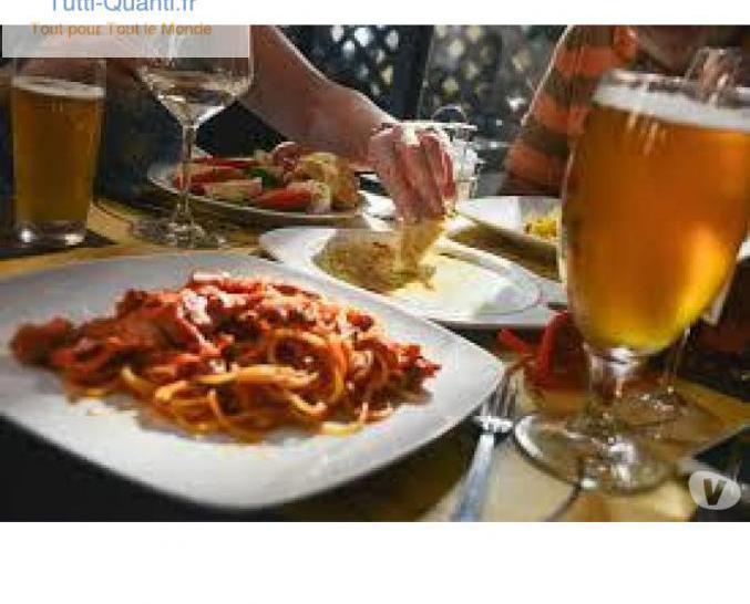 Restaurant 32 couverts paris 75019