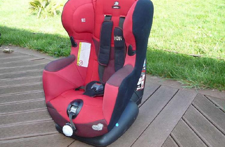 Siège auto iseos bébé confort