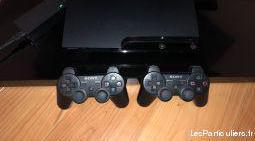 Sony playstation 3 (ps3) slim 250 go: