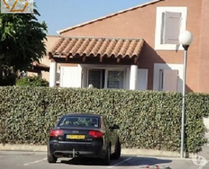 Valras maisonnette 6p parking a 100m plage et...