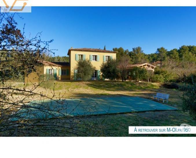 Vente villa 178m2 - 5 pièces