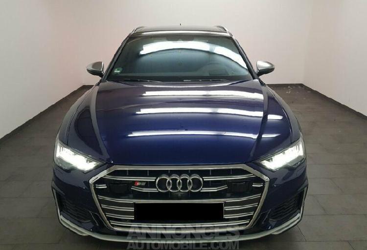 Audi s6 avant 3.0 tdi 349 cv