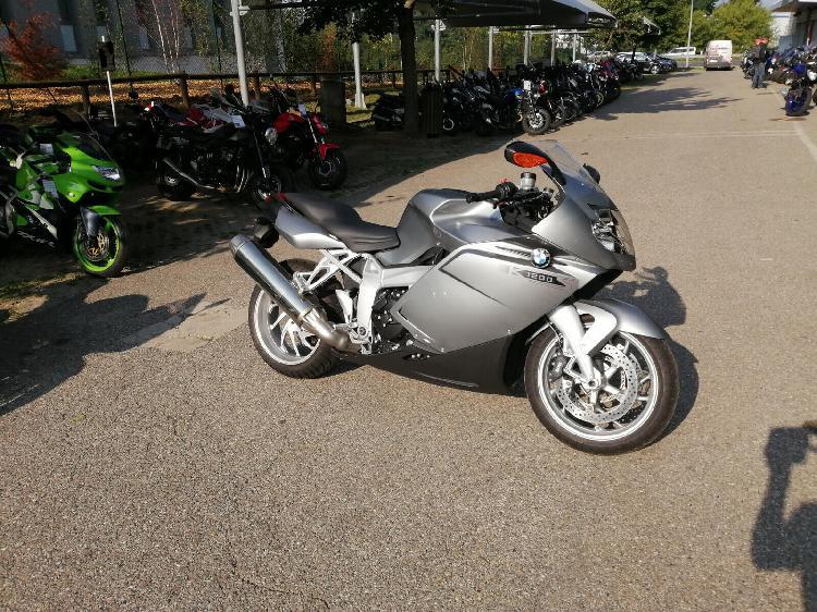 Bmw k 1200 essence dardilly 69 | 5800 euros 2006 16098525