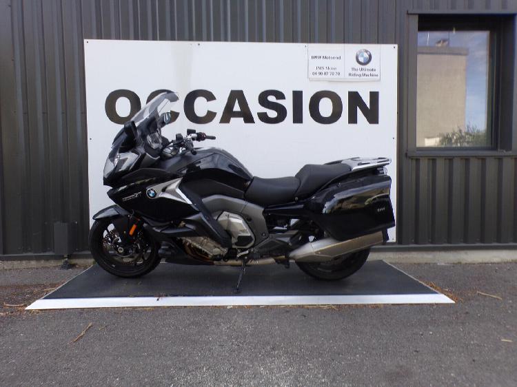 Bmw k 1600 essence avignon 84 | 23990 euros 2019 15903100
