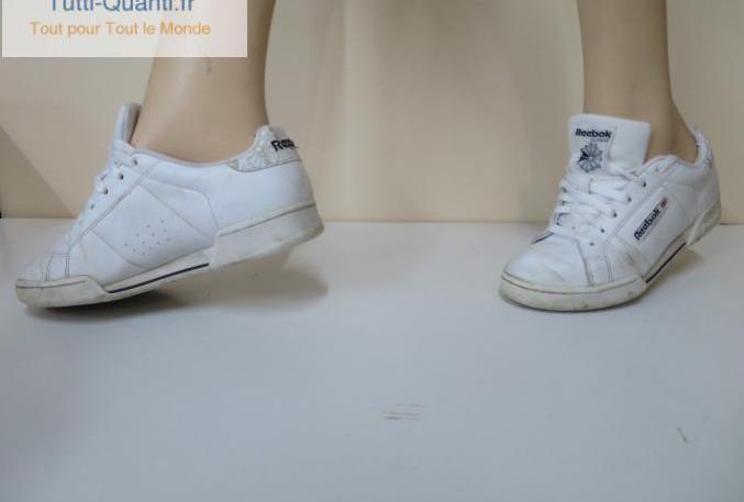 Chaussures / tennis reebok classic npc, mixte...