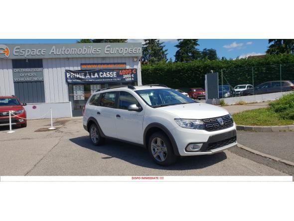 Dacia logan 2 mcv tce 90 stepway