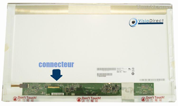"""Dalle ecran 17.3"""" pour ordinateur portable samsung np-350e7c"""