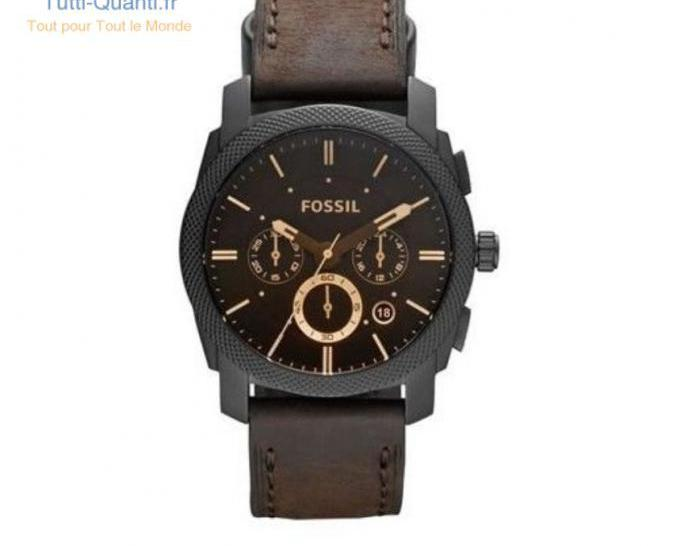 Fossil fs4656 montre homme
