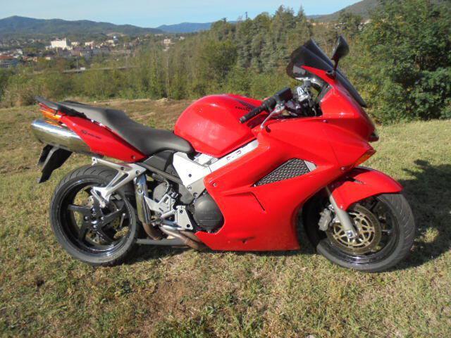 Honda vfr essence annonay 07 | 3490 euros 2002 16098489