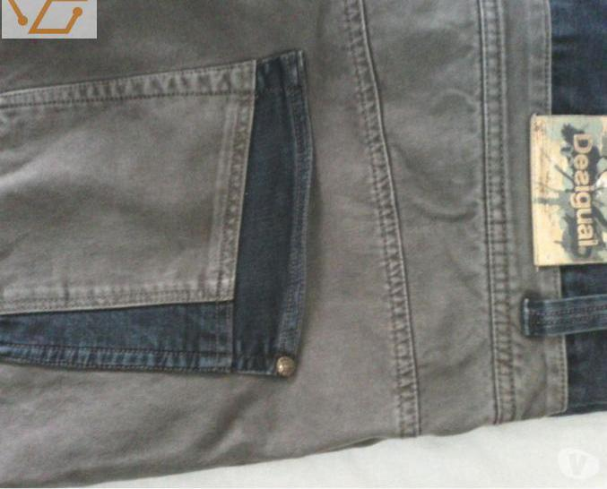 Jeans homme desigual,taille 44,46