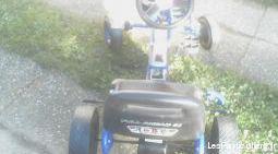 Kart à pedal