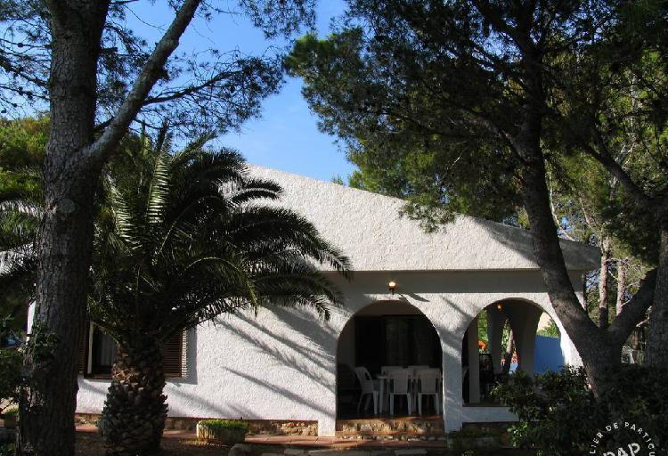 Location maison ametlla de mar 13personnes dès 1.250€