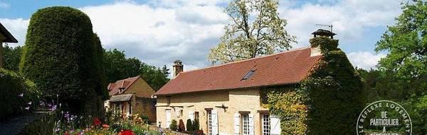 Location maison saint-genies 5personnes