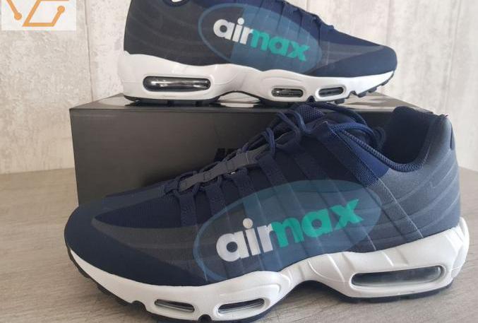 Nike air max 95 ns gpx taille 44 neuve