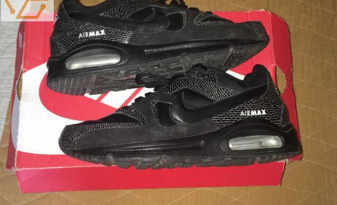 Nike air max command occasion