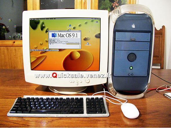 Power mac g4 digital
