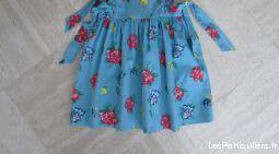 Robe en coton (kids minis) 18 mois