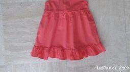 Robe en coton (tissaia) 18 mois