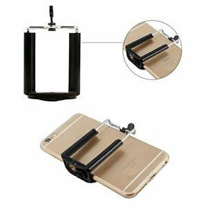 Support clip universel téléphone portable smartphone