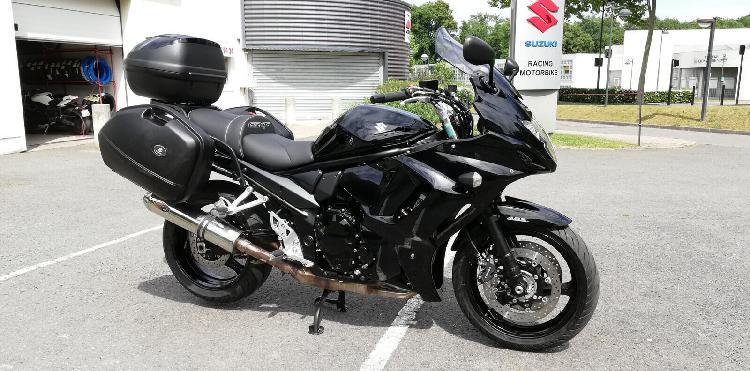 Suzuki gsx essence st thibault des vignes 77 | 5599 euros