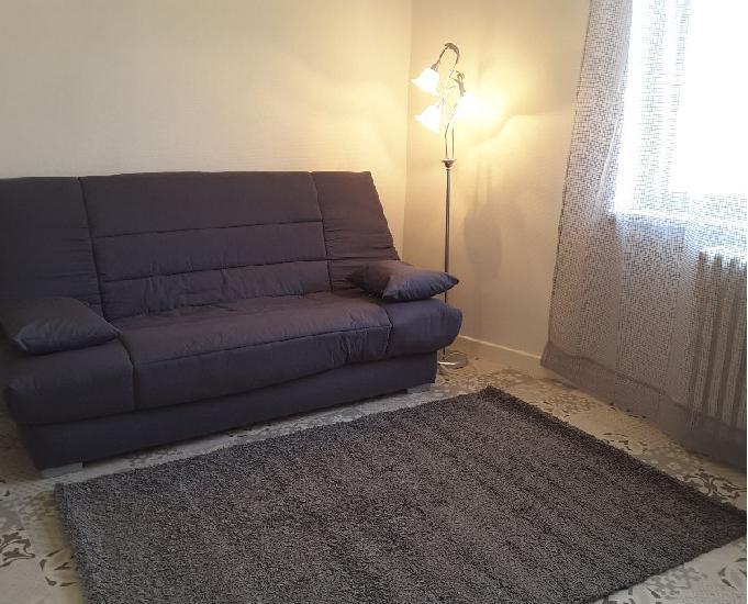 T1 bis meublé très beau tout équipé