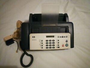 Telephone fax copieur hp 650