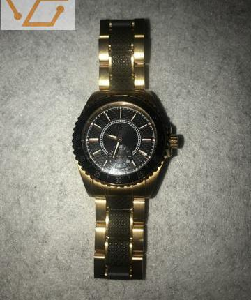 Vends montres guess collection