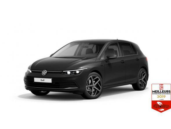 Volkswagen golf nouvelle life 2.0 tdi scr 115 + park assist