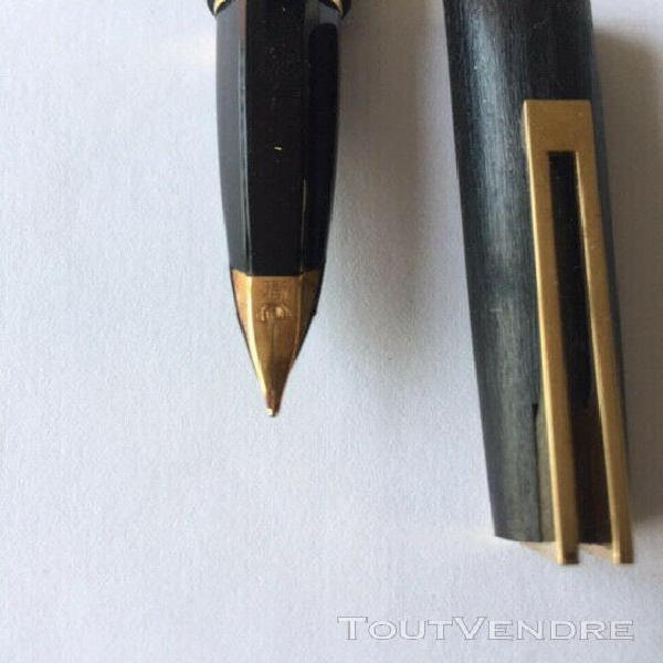 Waterman stylo a plume concorde