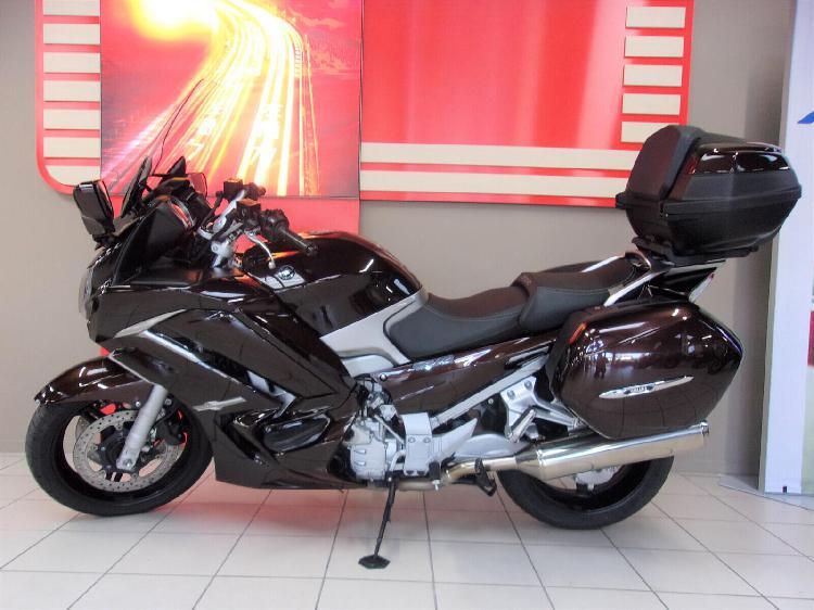 Yamaha fjr essence angouleme 16   10490 euros 2013 16098428