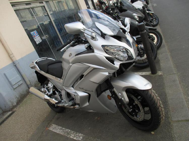 Yamaha fjr essence melun 77 | 16990 euros 2019 16098455