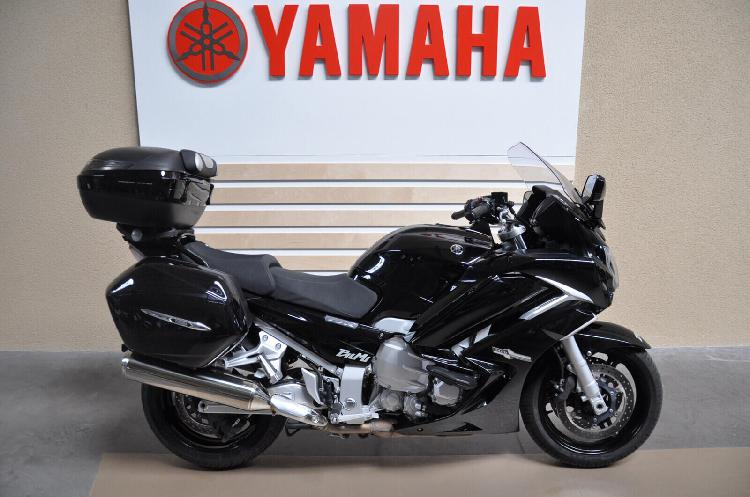 Yamaha fjr essence nancy 54 | 9490 euros 2013 16101052