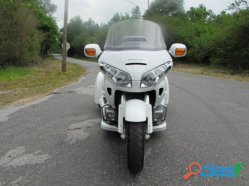 Honda GL 1800 GoldWing TRIKE 2006