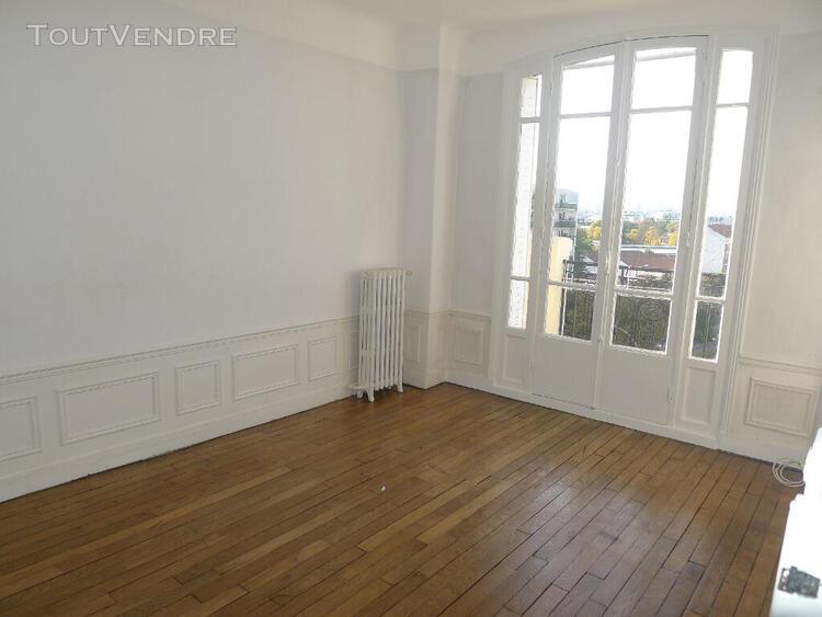 94700 maisons alfort 2 pièce(s) 33.68 m2 - chauffage inclus