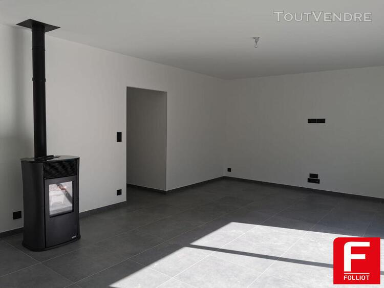 A louer maison neuve t4 - 50350 donville-les-bains