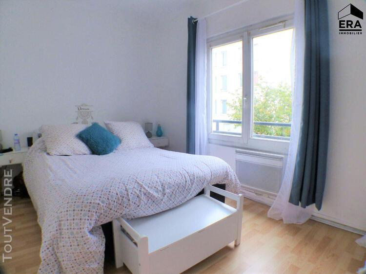 appartement l ile saint denis 3 pièce(s) 54 m2