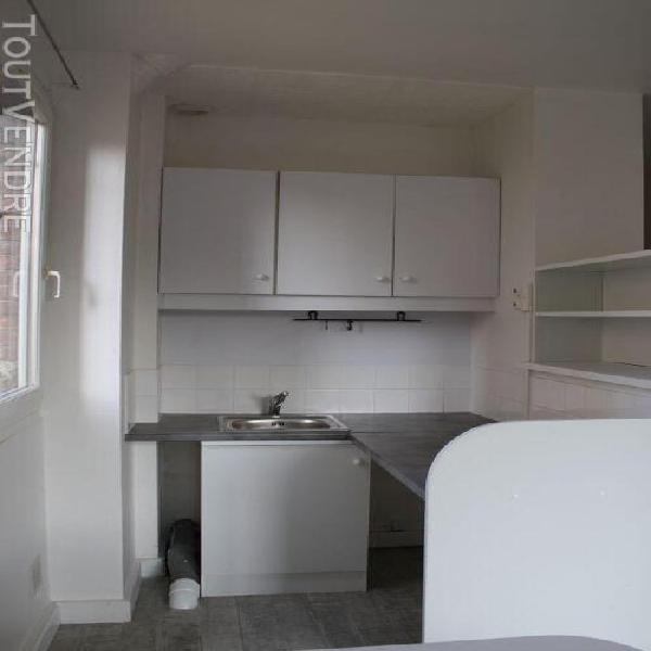 Appartement nogent sur marne 1 pièce(s) 23.30 m2