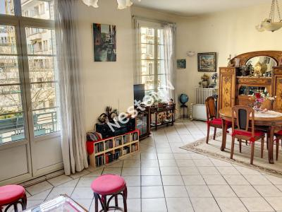 Appartement à vendre toulon 5 pièces 110 m2 var