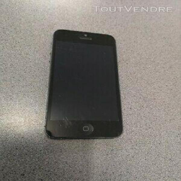 Apple iphone 5 hs pour piece